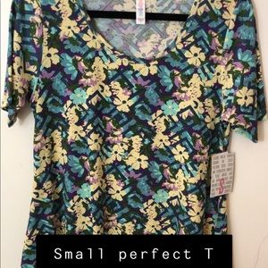 Small Perfect T
